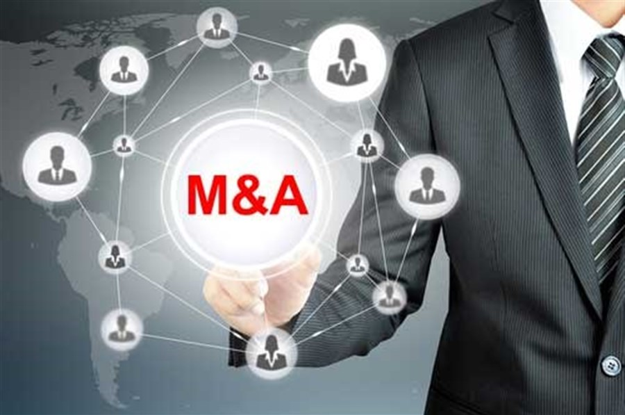 China's M&A value rebounds 148% in Q2