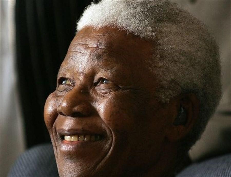Dispute over book on Mandela's health