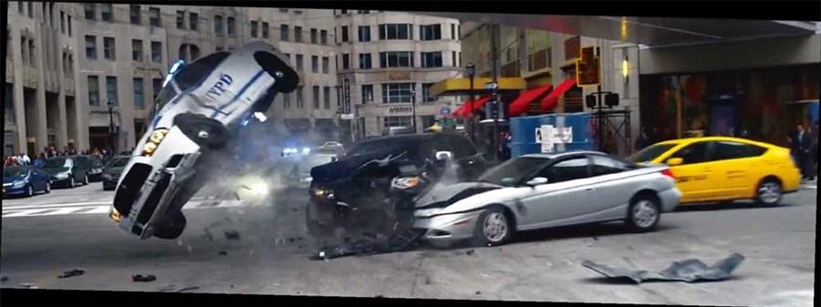 Autonomous driving: Is hyperbole overwhelming reality?