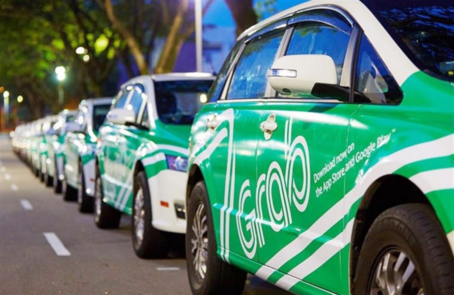Didi, SoftBank invest US$2b in Grab