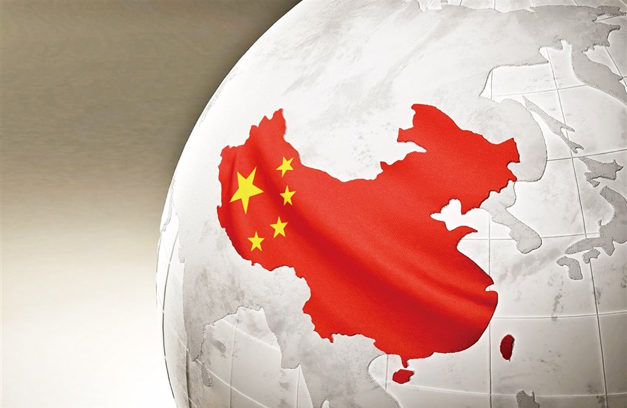 IMF revises up China's growth view for 2017/18