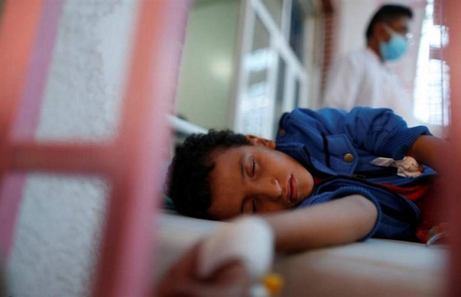 Yemen cholera epidemic slowing after infecting 400,000