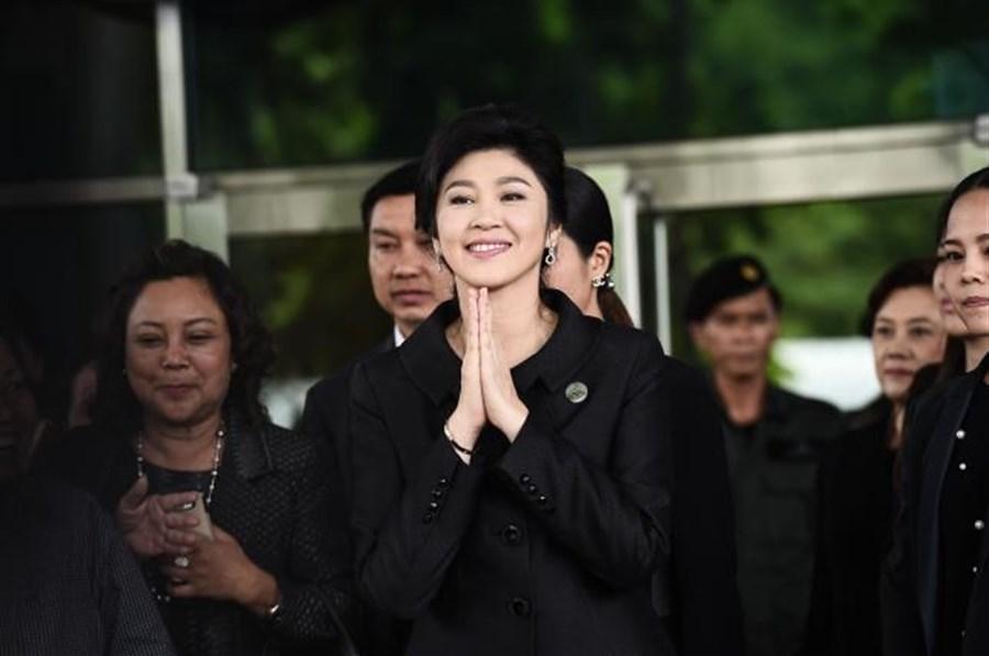 Thai officials freeze ex-PM's accounts over US$1b
