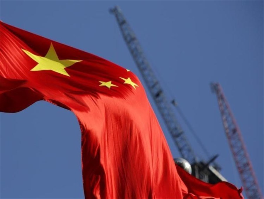 China willing to give up growth in short-term