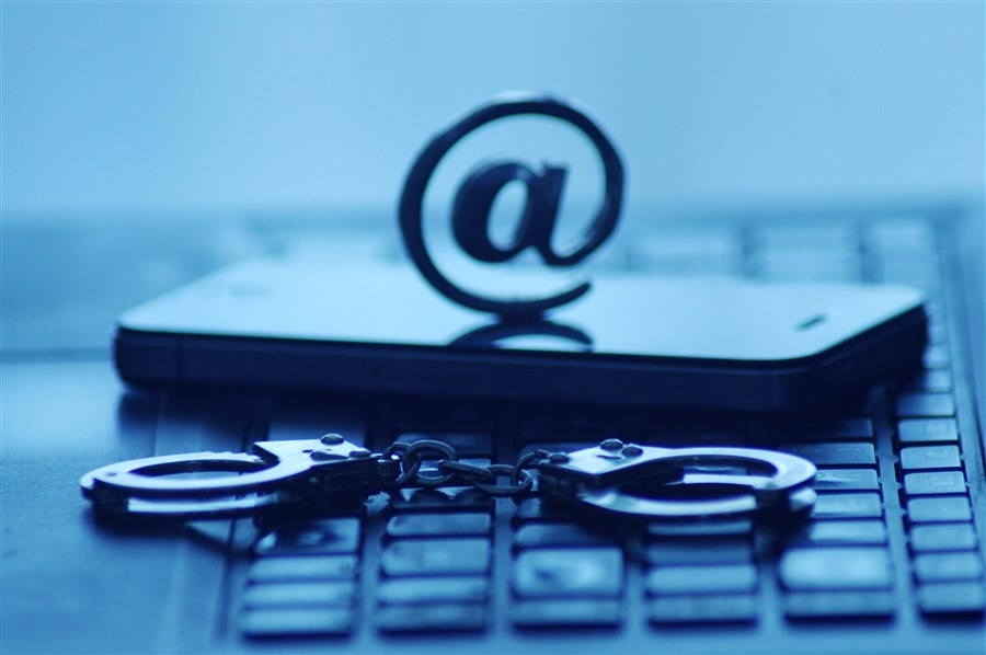 Cybercrime requires stricter supervision