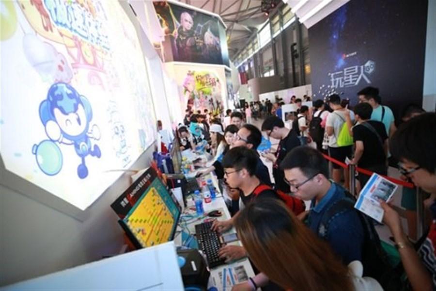 Shanda Games posts record high earnings