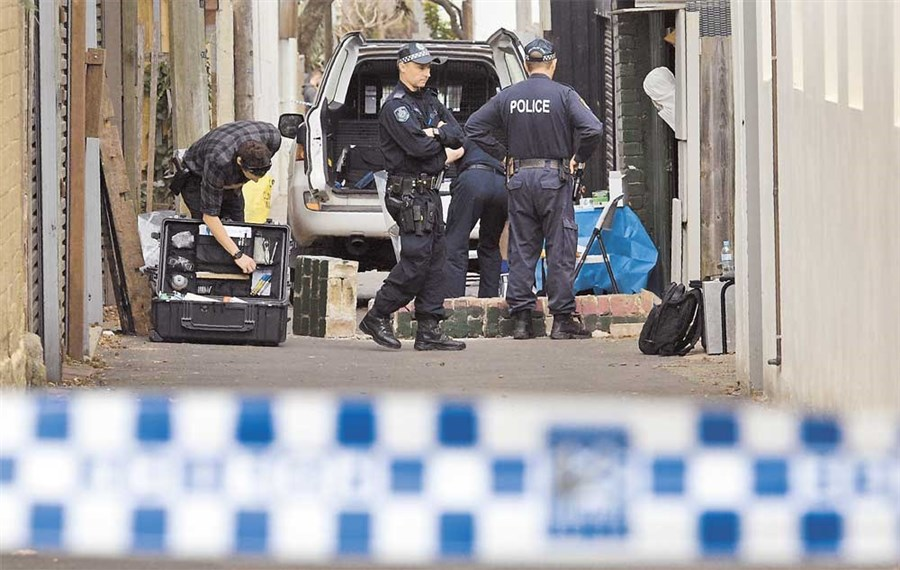 Australia foils Islamist-inspired 'terrorist plot' to bring down plane
