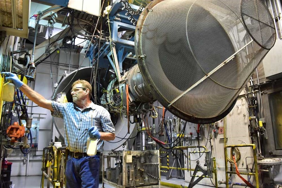 Honeywell's growth tied to aerospace