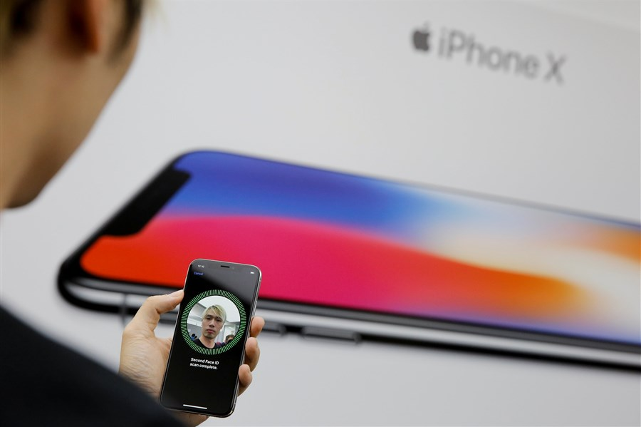 Reviews say iPhone X is best ever