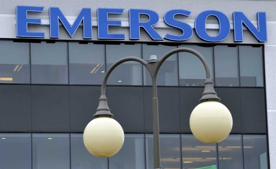 Emerson abandons bid for Rockwell