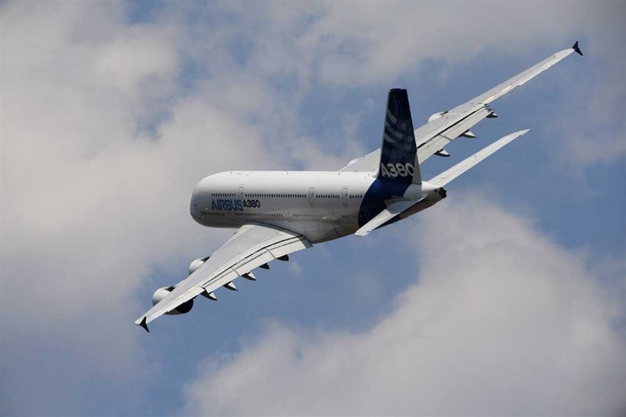 Airbus may end A380 output as no new orders in 2 years