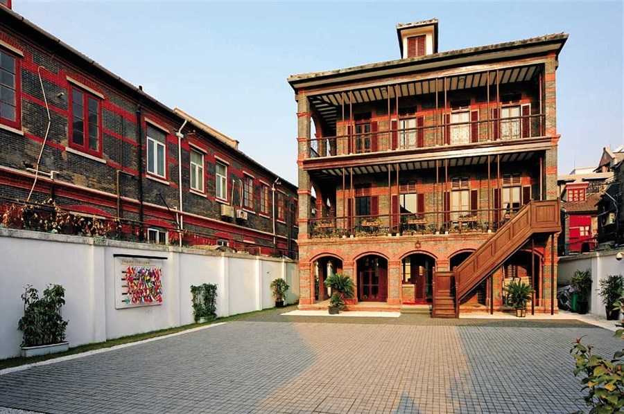 Hongkou plans to be a center of cultural heritage by 2021