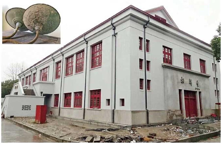 Renovated and bigger Fudan auditorium to reopen