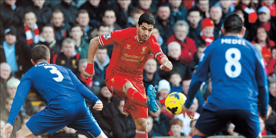 Boxing Day shoot-out set in EPL   Shanghai Daily