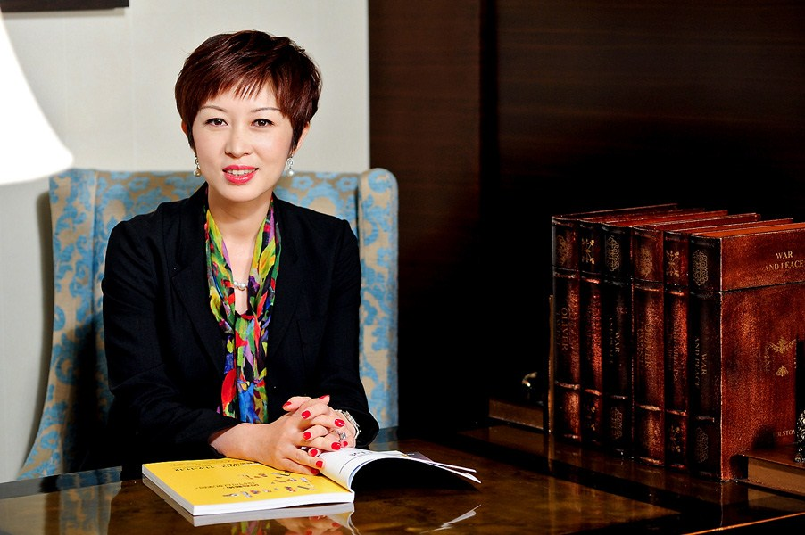 Jerry Zhang - Chief Executive Officer of Standard Chartered China