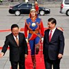 Mongolia faced with slowing economy
