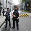 UK crackdown on extremists