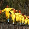 Shaolin Temple plans to hire media director and chief editor