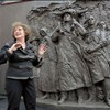 Museum unveils memorial to 13,000 Jews