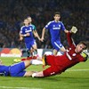 Wasteful Chelsea held to draw by Schalke