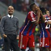 Boateng stunner gives Bayern late win over City