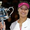 China's first and only Grand Slam winner Li Na hangs up her racket