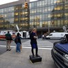 New Yorkers told not to panic after doctor diagnosed with Ebola virus
