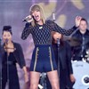 Taylor Swift's gig as global envoy for NYC raises ruckus
