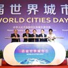 First World Cities Day observed in Shanghai