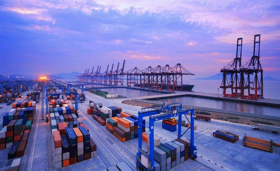 Ningbo Aims To Be More International City Shanghai Daily