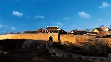 Ancient Guiyang villages take visitors back centuries