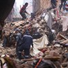 17 die in Cairo building collapse