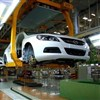 China's October industrial profits down 2.1%