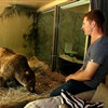 Living with wild animals at new Jamala Wildlife Lodge in Australia