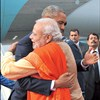 Obama announces nuclear ties 'breakthrough' on trip to India