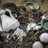 Over 60,000 Song porcelains discovered in South China Sea