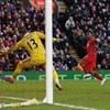 Sturridge strikes on Reds return while United go third