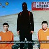 Japan says man beheaded likely to be Goto, issues safety warning