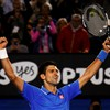 Djokovic grinds Murray down to win Australian Open
