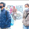 Keep the masks on as smog set to stay