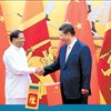 Stalled Chinese project in Colombo to start again