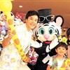 Chimelong Hotel offers fun for the whole family