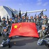 China rolls out military roadmap of 'active defense' strategy