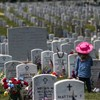 Memorial Day marked in US