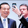 France says 'oui' to chinese investors
