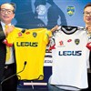 Ledus takes over French football club
