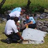 MH370 relatives' emotional rollercoaster after wreckage link