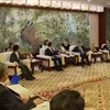 Yang Xiong receives South Korea tourism delegation