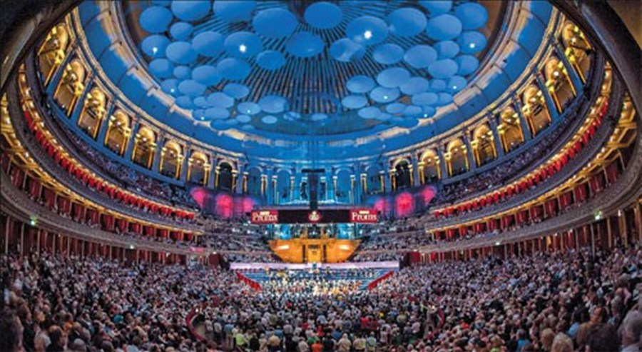 Proms turn 120 and classical music lovers can't wait to get their hands on cheap tickets