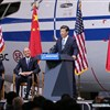 Highlights of President Xi's trip to US